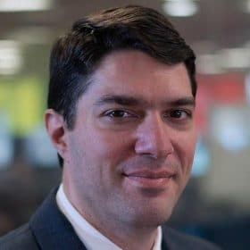 CEO Alex Katsaros TopFX CEO